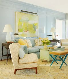 The New York City-based design firm Carrier and Company Interiors are a favorite among the fashion set.