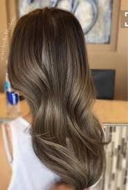 Image result for light ash brown hair color chart