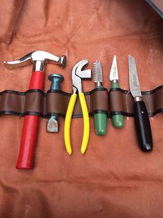 Shoe-making tools