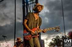 Gary Clark Jr. has released a new single from his upcoming album 'The Story Of Sonny Boy Slim.'