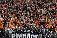 Auburn University Tigers!