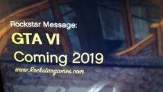 De bromas pesadas: usuario logró introducir anuncios de GTA VI en GTA V
