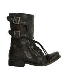 my boots <3