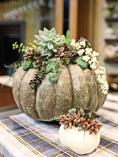 Tabletop Decorations You Can Do In Five Minutes