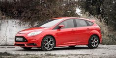 Ford Focus ST ('11)