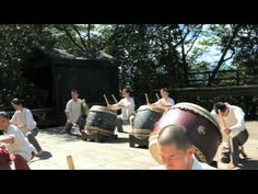 In Search of Incredible - The Zen Drummers