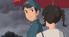 oh-totoro - Posts tagged From up on Poppy Hill Totoro, Up On Poppy Hill, Studio Ghibli Movies, Anime Nerd, Arte Disney, Film Studio, Animation, Hayao Miyazaki, Film Serie