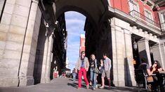 Campaña de Turismo de Madrid 2013. Preparados, listos, ¡Madrid!