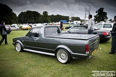 [VW] GOLF CADDY pick up / tol - Page 19