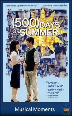 Musical Moments - 500 Days of Summer