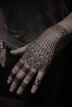 ₪ The Tattoo Touch ₪