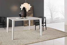 Neos colección de muebles para el baño y el salón - Luca Martorano #diseño