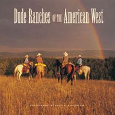 dude ranch vacation, awesome