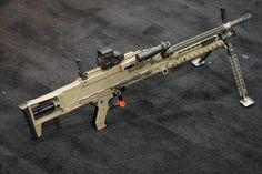 Airsoft Guns, Weapons Guns, Guns And Ammo, Salient Arms, Revolver Pistol, Cool Guns, Awesome Guns, War Machine, Machine Guns