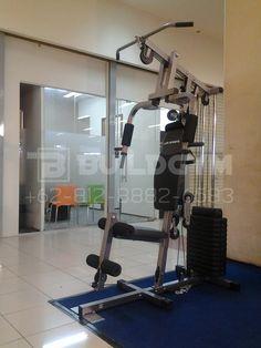 Multi Home Gym 1 Station ID803N-1