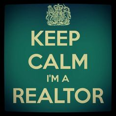 Make your impact and be a Realtor. Call me 847-321-1126  Celeste Barr, Keller Williams Success Realty