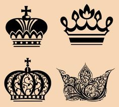 Crown Tattoo                                                                                                                                                      More