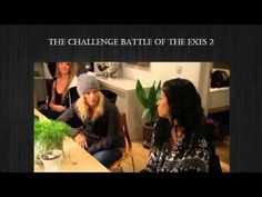 The Challenge Battle Of The Exes 2   Season 26 Episode 11   Bye Bye Love...