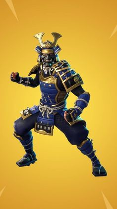Double Tap If You Love This Skin! From Fortnite Battle Royale! Epic Games Fortnite, Best Games, Video Game Art, Video Games, Mighty Power Rangers, Samurai, New Avengers, Gaming Wallpapers, Nintendo