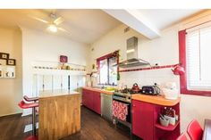 The cardinal rule of kitchen design has changed