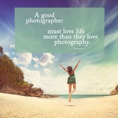 Photography Quotes to Inspire You Today