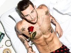 This is a Nico Tortorella appreciation post.