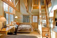 Sleeping Lady Mountain Resort « Recreation Sun