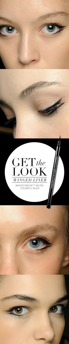 Liner looks any girl will love.
