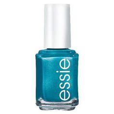 essie® Nail Color - Beach Bum Blu