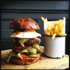 Rejoice, it is National Burger Day — let us run you through the most deviant patties in London...