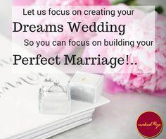 Get your wedding planned by Naked Eye Weddings & Events and make it memorable for your life #wedding #bestweddingplaners #weddingplanning