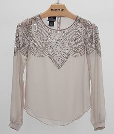 Angie Embellished Top from Buckle