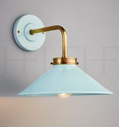 Gorgeous wall light