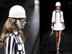 Collezione donna Moschino Primavera/Estate 2013 - Tendenze donna - diModa - Il portale... di moda