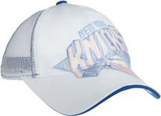 NBA Women's Slouch Adjustable Mesh Back Hat - Er43W, New York Knicks, One Size , New York Knicks , White adidas. $20.39. Save 11%!