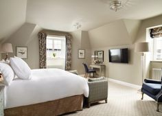 Manor Lodges| 5 Star Luxury Accommodation | Official Website