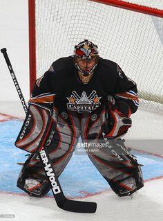 Ratislav Astana Hockey Goalie, Hockey Teams, Ice Hockey, Washington Capitals, Nhl, Sports, Sport, Hockey Puck, Hockey