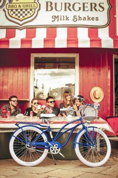 Embassyy Bikes &  Season 2014