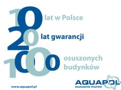 Infografika Aquapol Company Logo, Logos, Chemistry, Logo