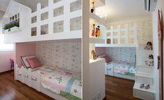 Acerte na decoração de quartos infantis pequenos | Disney Babble Brasil