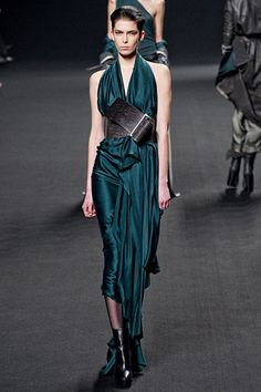 Haider Ackermann fall 11