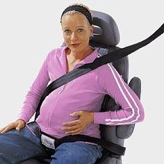 De BeSafe zwangerschapsgordel, één gordel voortwee levens!    Bij een aanrijding kan een zwangere vrouw een massagewicht van 3-5 ton hebben. Door de heupgordel over de buikstreek te dragen kunnen de placenta en foetus onder zeer grote druk komen te staan.€39,95