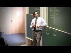 IMD MBA - Finance Class