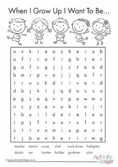 English Activities For Kids, English Worksheets For Kids, English Lessons For Kids, Kids English, English Class, English Resources, English Time, English Words, Learn English