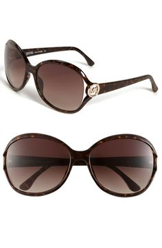 Michael Kors Sunglasses - i have squared ones already, kind of like the circular ones!