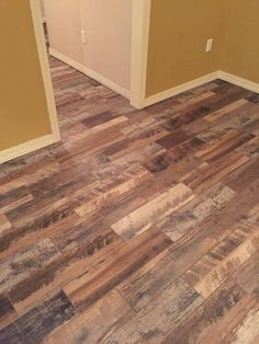 Ordinaire Montagna Wood Weathered Gray 6 In. X 24 In. Porcelain Floor And Wall Tile  (14.53u2026