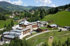 Zomervakantie Wagrain Oostenrijk voordelig boeken - Berg en Meer Alpenvakanties