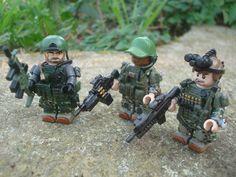 US SOF in Afghanistan