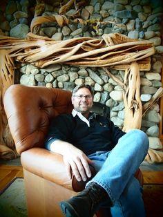 Winemaker Ned Morris: Bringing Basel Cellars Out of the Bat Cave. #Wine #WallaWalla #BaselCellars #WAWine