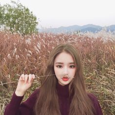 Discover images and videos about Ulzzang Girls from all over the world on We Heart It. Korean Beauty, Asian Beauty, Korean Girl, Asian Girl, Pretty People, Beautiful People, Good Vibe, Uzzlang Girl, My Hairstyle
